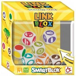 Link Blox - juego de dados para niños