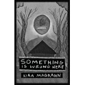 Something is Wrong Here (castellano) - juego de rol