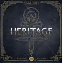 Vampiro la Mascarada: Heritage - juego de mesa