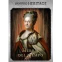 Vampiro la Mascarada Heritage: Expansion Hebras del Tiempo - expansion juego de mesa