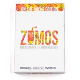 Zumos: On the Rocks Edition - juego de cartas