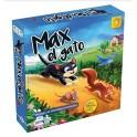 Max el gato - juego de mesa