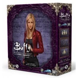 Buffy Cazavampiros: el Juego de Mesa - juego de mesa