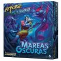 KeyForge: Mareas Oscuras Caja de inicio para dos jugadores