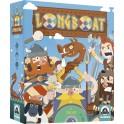 Longboat - juego de cartas