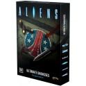 Aliens: Ultimate Badasses - expansión juego de mesa