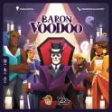 Baron Voodoo - juego de mesa