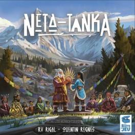 Neta-Tanka - juego de mesa