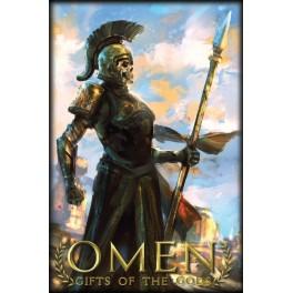 Omen: Gift of the Gods - expansión juego de cartas