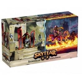 Skytear: Stormsear - expansión juego de mesa