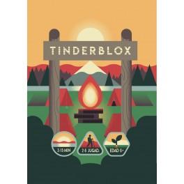 Tinderblox - juego de mesa