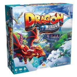 Dragon Parks - juego de mesa