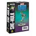 Marvel Crisis Protocol She Hulk