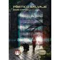 Savage Worlds Edicion aventura: Portico Salvaje