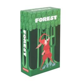 Forest - juego de cartas