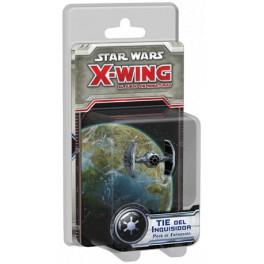 Star wars X-Wing: TIE del Inquisidor