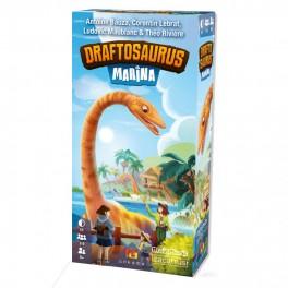 Draftosaurus: Marina - expansión juego de mesa