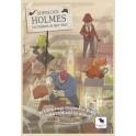 Libro Juego Cooperativo B: Sherlock Holmes - libro