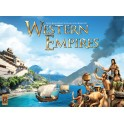 Western Empires - juego de mesa