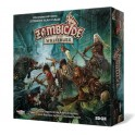 Zombicide Black Plague: Wulfsburg