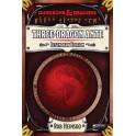 Dungeons and Dragons: Three Dragon Ante - Legendary Edition - juego de cartas