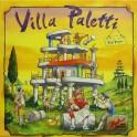 Villa Paletti - Spiel des Jahres 2002 juego de mesa