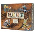 Root: Expansion Cachivaches (castellano) - expansión juego de mesa