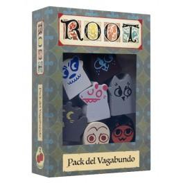 Root: Pack Vagabundo (castellano) - expansión juego de mesa