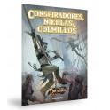 El resurgir del Dragon: Conspiradores, Nieblas y Colmillos - suplemento de rol