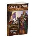 Pathfinder El retorno de los Señores de las Runas 5: La Ciudad Fuera del Tiempo - suplemento de rol