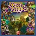 Oddville juego de mesa