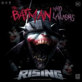 The Batman Who Laughs Rising - juego de mesa
