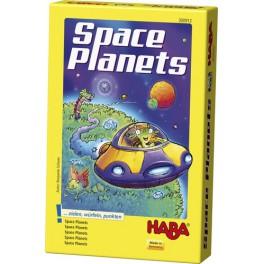 Space Planets juego de mesa