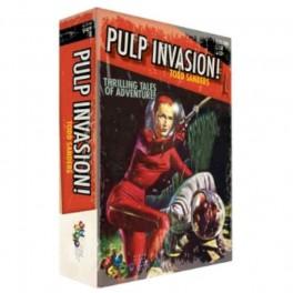 Pulp Invasion - juego de dados
