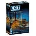 Exit: Robo en el Misisipi - juego de mesa