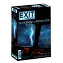 Exit: Vuelo Hacia lo Desconocido - juego de mesa