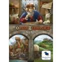 Hansa Teutonica Big Box - juego de mesa