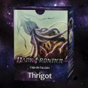 Dark Frontier: Caja de faccion Thrigot