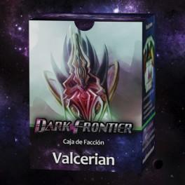 Dark Frontier: Caja de faccion Valcerian