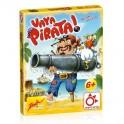 Vaya Pirata - juego de cartas para niños
