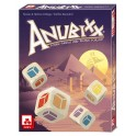 Anubixx - juego de dados