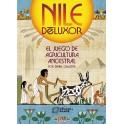 Nile Deluxor - juego de cartas