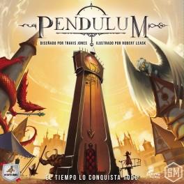 Pendulum - juego de mesa