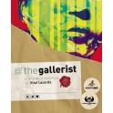 The Gallerist (castellano) juego de mesa