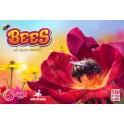 Bees: el Reino Secreto - juego de cartas