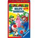 Super Mario Malefiz Barricade - juego de mesa para niños
