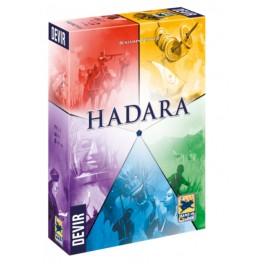 Hadara - Nueva Edicion