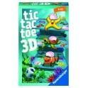Tic Tac Toe 3D - juego de mesa para niños
