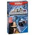 Scotland Yard Travel - juego de mesa