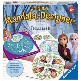 Mandala Designer Frozen II - juego de mesa